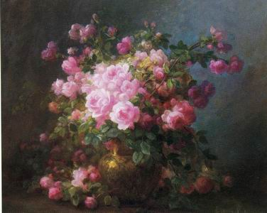 Flower Picture  on Flower Oil Painting Art Gallery  Wholesale Flower Oil Painting  Flower