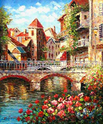 Images  Paintings on Venice Oil Painting Art Gallery  Wholesale Venice Oil Painting  Venice